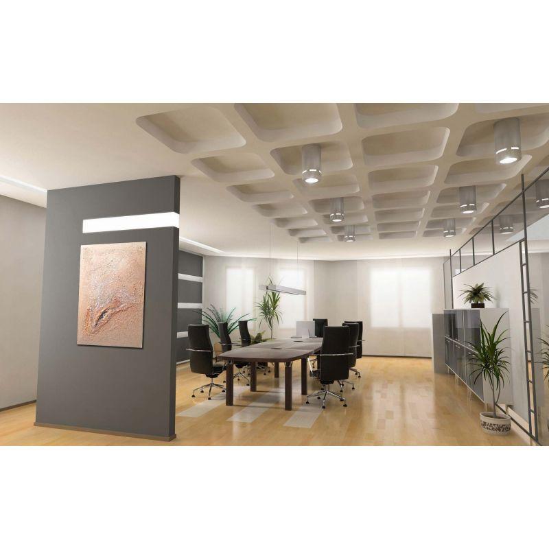 wandbild modern raum und m beldesign inspiration. Black Bedroom Furniture Sets. Home Design Ideas