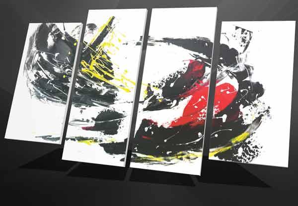Kunstdruck Wandbilder von verkauften Wandbildern