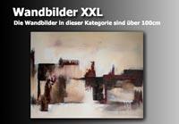 Wandbilder XXL kaufen bei Slavova Art. Die Wandbilder sind über 100cm