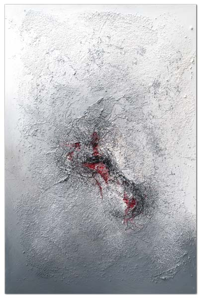 Acrylbilder Acrylmalerei abstrakt